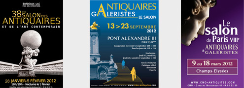 Salon Antiquaire