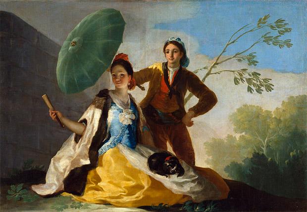 goya-parasol